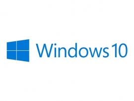 Windows 10 Pro - DVD