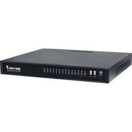 VIVOTEK ND8322P, Netzwerkvideorekorder mit 8 Kanälen