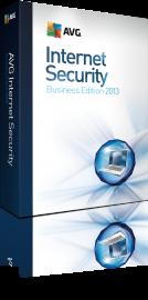 AVG Anti-Virus Business Edition, 10 Computer, 1 Jahr - Download