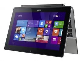 ACER Aspire Switch 11 V FHD SW5-173 Core M-5Y10c 29,5cm 11,6Zoll IPS Full-HD Multi-Touch 128GB SSD 4GB LDDR3 Win10H 64bit inkl. DOCK