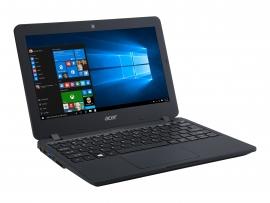 Acer TravelMate B117-M-P12K, Pentium N3710, 4GB, 11,6 Zoll (29,46 cm), 500 GB HDD, HD Graphics 405,  Linux