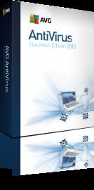 AVG Anti-Virus Business Edition, 100 Computer, 3 Jahre, Download