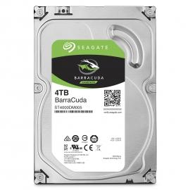 Seagate BarraCuda HDD ST4000DM005 - 4TB 64MB 3.5zoll SATA600